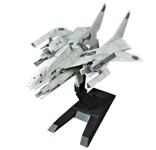 SILPHEED SA-77 シルフィード (1/100 プラスチックキット)