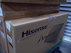 ハイセンス 24v型 ハイビジョン 液晶テレビ HS24K300