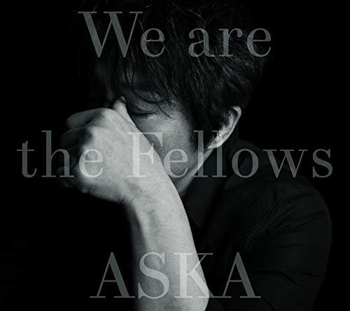 【早期購入特典あり】We are the Fellows(A2ポスター付)(「We are the Fellows」ver.)