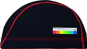 arena(アリーナ) スイムキャップ  タフキャップ  Mサイズ FAR-6910 ブラック(BLK)