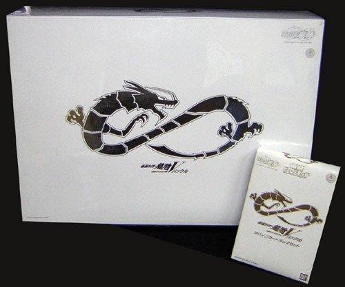 コンプリートセレクション 仮面ライダー龍騎 Vバックル 変身ベルト
