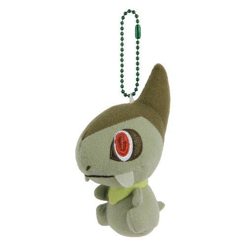 Pokemon Center original mascot Morpeko Harapoko Moyo