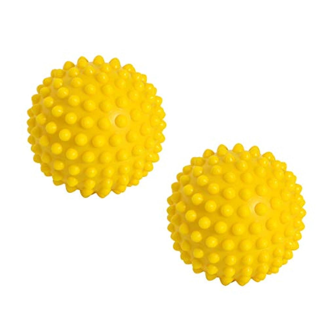 スペシャリスト請求可能付けるLedraplastic-Gymnic 9750 Sensyball - Lot de 2 - 4 pouces