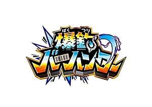 爆釣バーハンター VOL.5 [DVD]