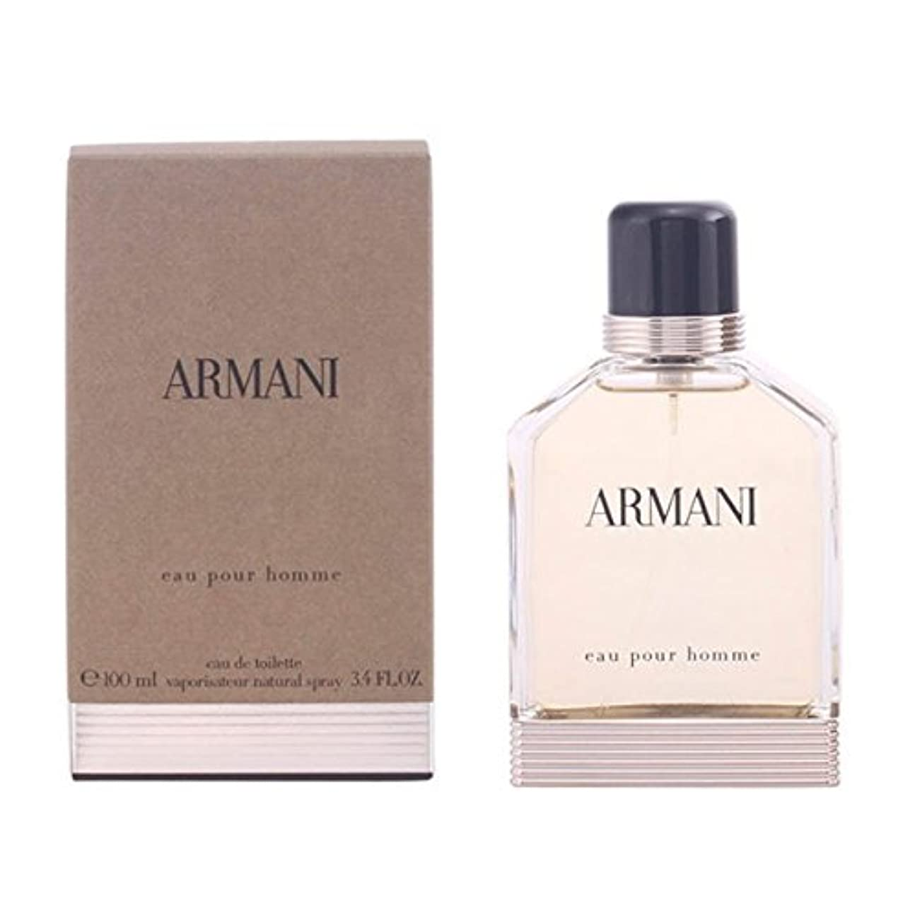 うめき声不一致広まったジョルジオ アルマーニ GIORGIO ARMANI アルマーニ プールオム EDT SP 100ml