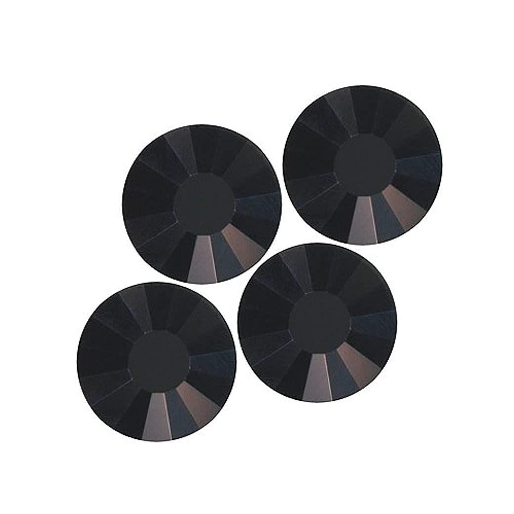 貨物グリースエーカーバイナル DIAMOND RHINESTジェット SS8 720粒 ST-SS8-JET-5G