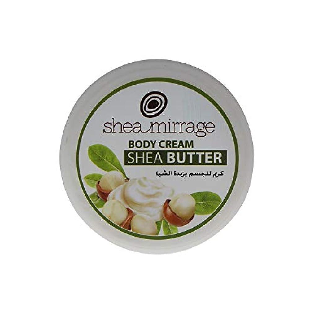 クリーム第より多いBody Cream Shea Butter