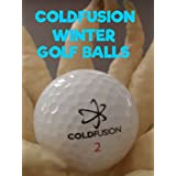 ColdFusion Winter Golf Balls