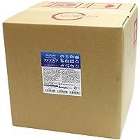 ブリーズクリア 詰替(コック付き)PH13.2以上 業務用アルカリ電解水 20L