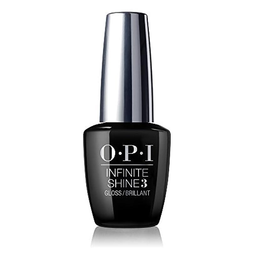 イースター待つ魅力OPI(オーピーアイ) インフィニット シャイン プロステイ グロス トップコート