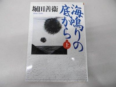 海鳴りの底から〈上〉 (朝日文芸文庫) -