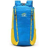 折畳みリュックサック スポーツバッグ アウトドアザック 軽量 防水 大容量 旅行/登山/アウトドア/災害用/防災用 男女兼用