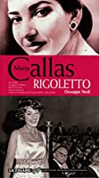 Maria Callas - Rigoletto [Audio CD] (2 CD)
