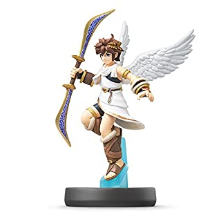 amiibo ピット(大乱闘スマッシュブラザーズシリーズ) (B00O9GPCFY) | Amazon price tracker / tracking, Amazon price history charts, Amazon price watches, Amazon price drop alerts