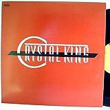 ←【検聴合格:↑針飛び無しの安心レコード】1980年・良盤!クリスタルキング 「クリスタルキング ファースト・大都会」【LP】