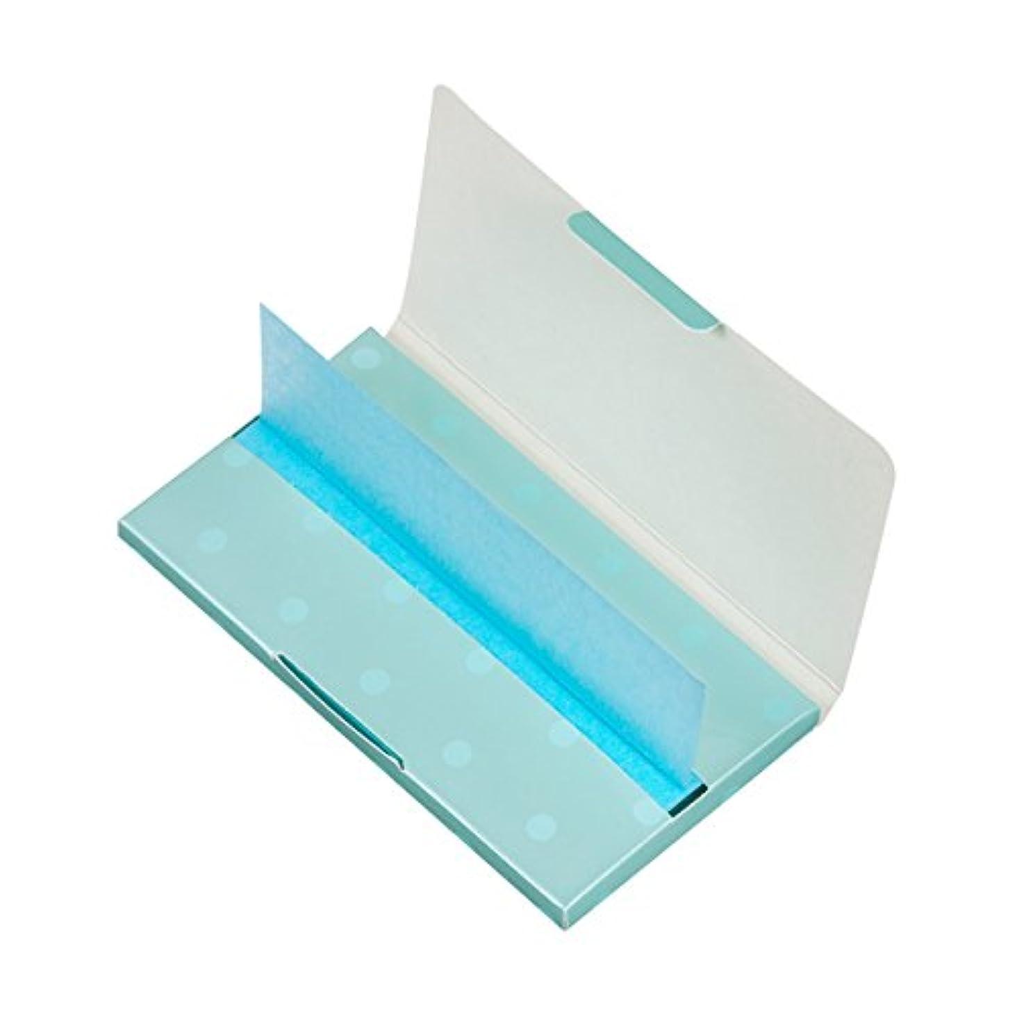 端セージシャープ資生堂 汗もとれるあぶらとり紙 010 90枚入