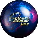 アメリカン ボウリング サービス ジャイレーション(GYRATION) MRG ブルー/ブラック/ピンク 12