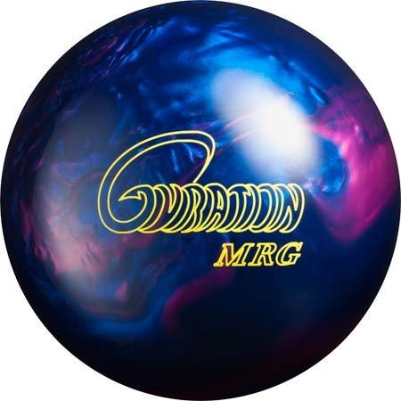 アメリカン ボウリング サービス ジャイレーション(GYRATION) MRG ブルー/ブラック/ピンク 15L