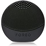 FOREO Luna Play Facial Cleanser Brush, Midnight, 58g