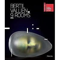Bertil Vallien: A Retrospective