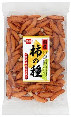 健康フーズ 柿の種(国産落花生) 100g[su1366]