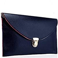 Fashion Women Handbag Shoulder Bags Envelope Clutch Crossbody Satchel Purse Tote Messenger Leather Lady Bag