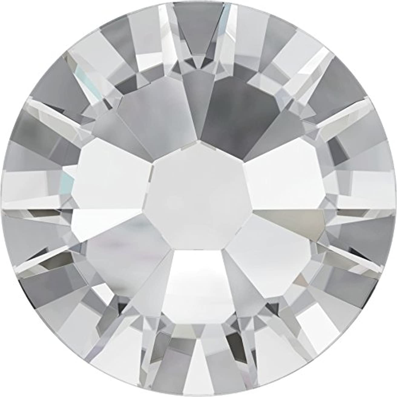 メッシュエンゲージメントパンネイルアートパーツ クリスタル SS9:2.5~2.6mm 1440P