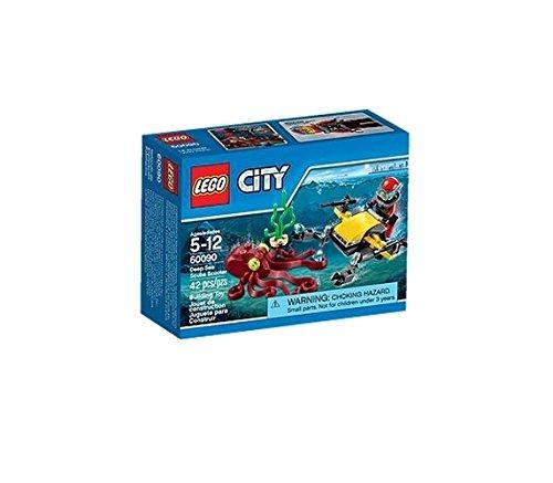 レゴ (LEGO) シティ 海底スクーター 60090