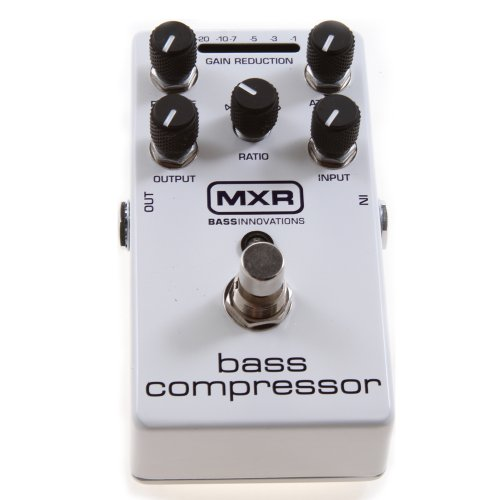 MXR『M87BassCompressor』
