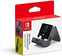 Nintendo Switch Adjustable Charging Stand - Switch [並行輸入品]