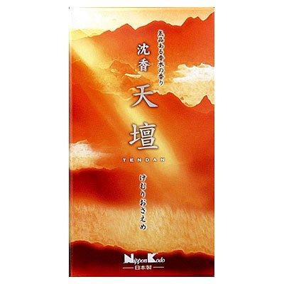 26393 沈香天壇 バラ詰 / 日本香堂