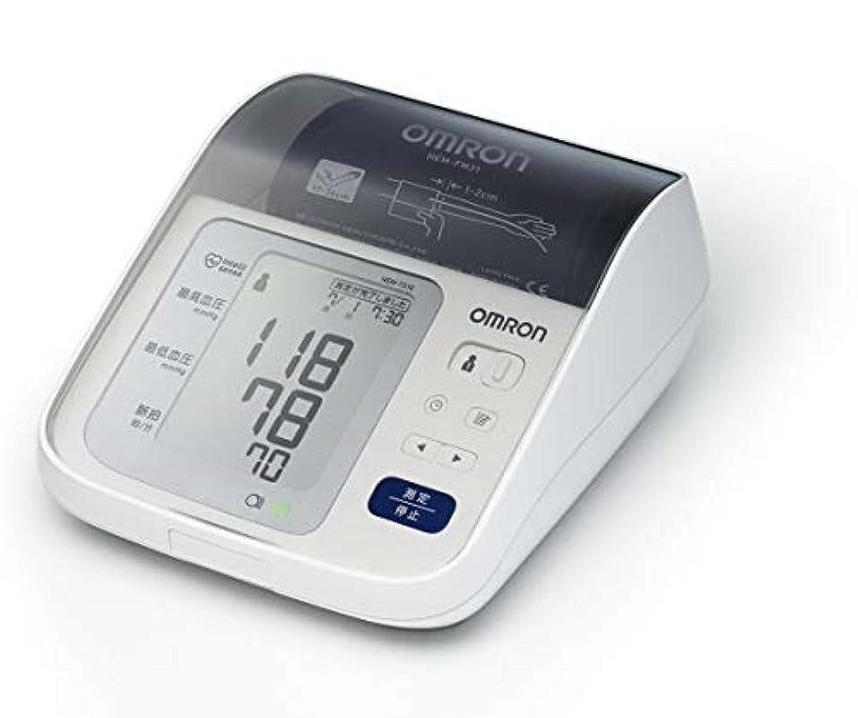 陰気操作可能誤ってオムロン 血圧計 上腕式 HEM-7310
