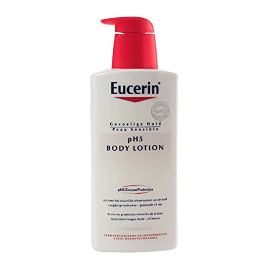 Eucerin Ph5 Intensive Lotion 400ml [並行輸入品]