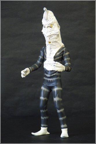 X-PLUS 大怪獣シリーズ ウルトラセブン編 少年リック限定仕様「火炎怪人 キュラソ星人」