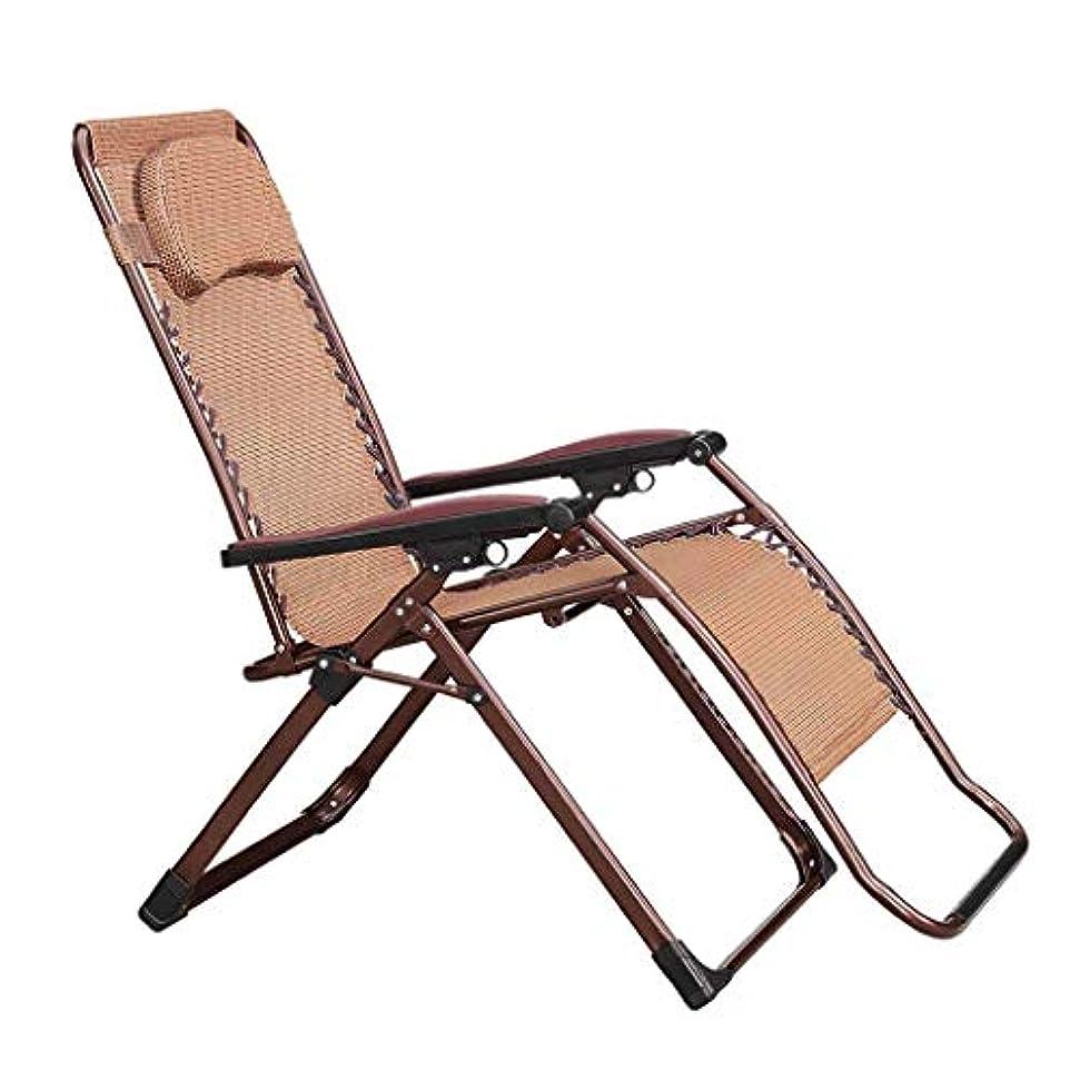 オーバーフロー印をつけるポゴスティックジャンプサンラウンジャーデッキチェア屋外折りたたみ椅子レジャーラウンジチェア屋外サンラウンジャーリクライニングチェアメタル折りたたみ可能な優れた弾力性座っていると横になっているマルチポジション