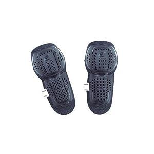 コミネ(Komine) ひざすねプロテクター コミネCEプロテクターエルボー/ニー(左右セット) ブラック フリー 04-635 SK-635