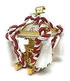 飾り ミニ 神輿 (bs201-202-1) 縁起物 インテリア 飾り みこし 山車 祭り