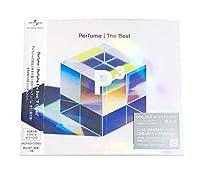 """【外付け特典あり】 Perfume The Best """"P Cubed"""" (初回生産限定盤)(3CD+1DVD)(A4クリアファイル H ver.付)"""