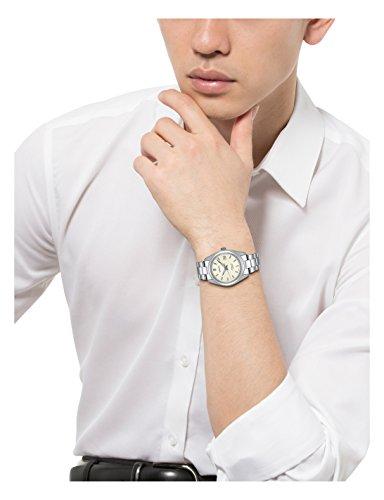 [セイコー]SEIKO 腕時計 MECHANICAL メカニカル SARB035 メンズ