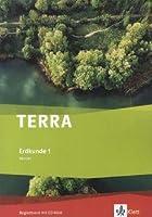 TERRA Erdkunde fuer Hessen / Begleitband mit CD-ROM Klasse 5/6
