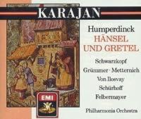 Humperdinck: Hansel und Gretel (1990-10-25)