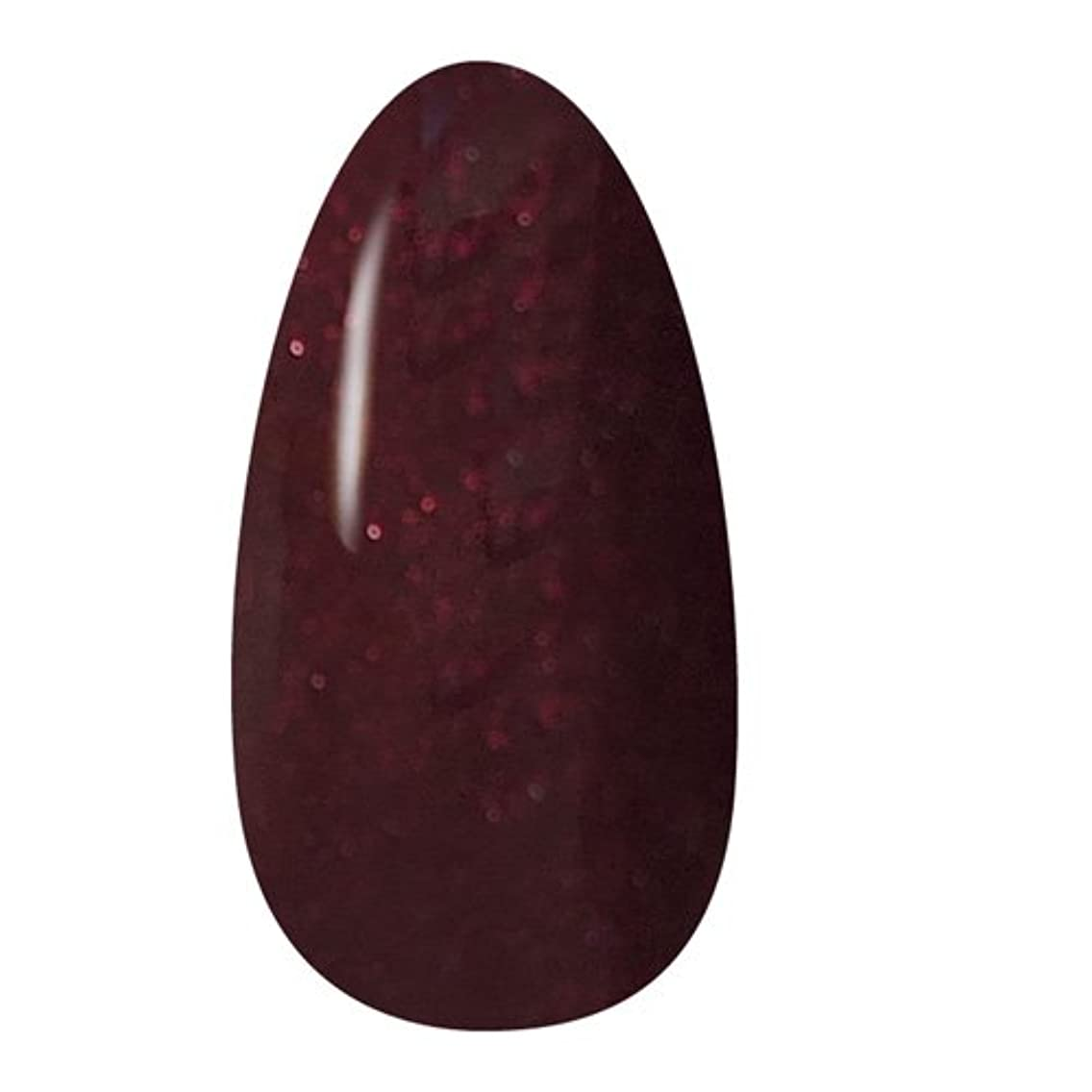 ノイズクスコ洗剤CherryDayネイルポリッシュ #260 ギャラクシーレッド 8mL
