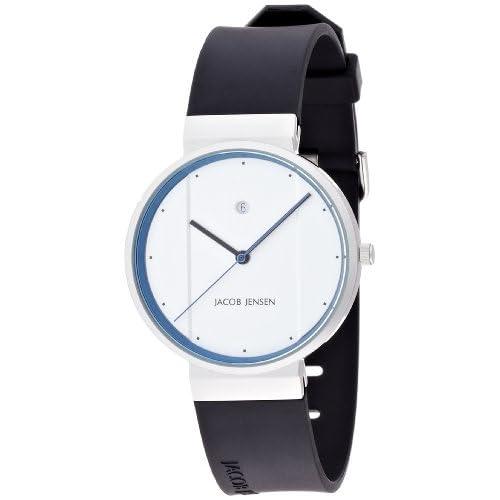[ヤコブ・イェンセン]JACOB JENSEN 腕時計 750 メンズ 【正規輸入品】