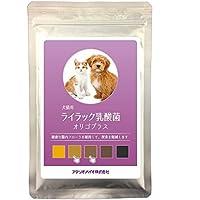 犬及び猫用 ライラック乳酸菌 オリゴプラス