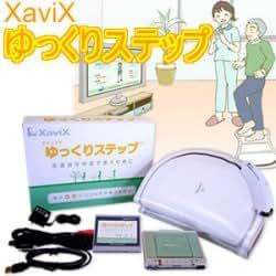 美容グッズ/ダイエット・運動/XaviX ゆっくりステップ