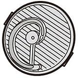 SHARP/シャープ サイクロンクリーナー用 HEPAクリーンフィルター [2173370475] (2173370475)