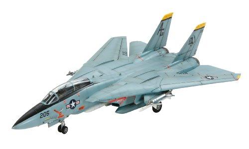 1/72 ウォーバードコレクション No.82 F-14A トムキャット 60782