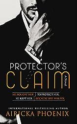 Protector's Claim (English Edition)