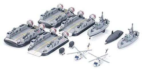 タミヤ 1/700 ウォーターラインシリーズ No.006 海上自衛隊輸送艦 LST-4002 しもきた プラモデル 31006