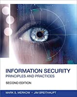 Information Security: Principles and Practices (2nd Edition) (Certification/Training)